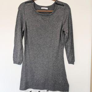 Reitmans long blouse